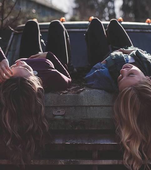 Szalone dziewczyny