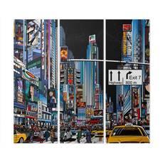 Obraz - Ulica w Nowym Jorku