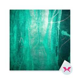 Nálepka - Kale Green