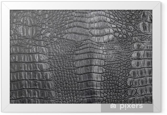 Plakat w ramie Tekstura - Tekstury