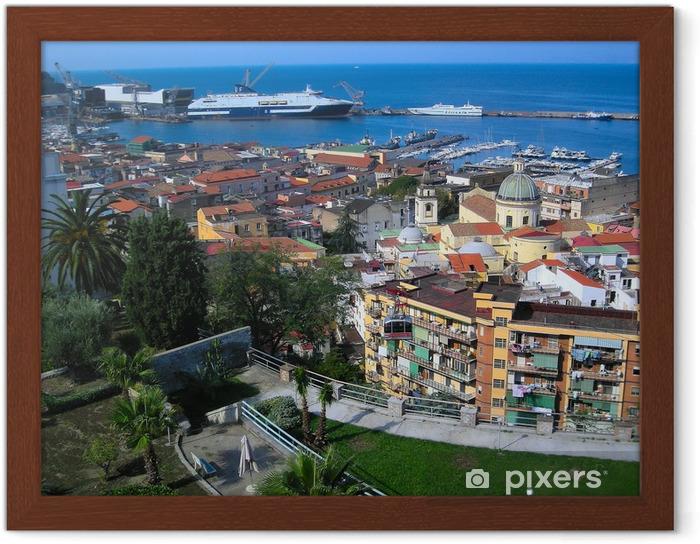 Poster i Ram Castellammare di Stabia Port - Europa