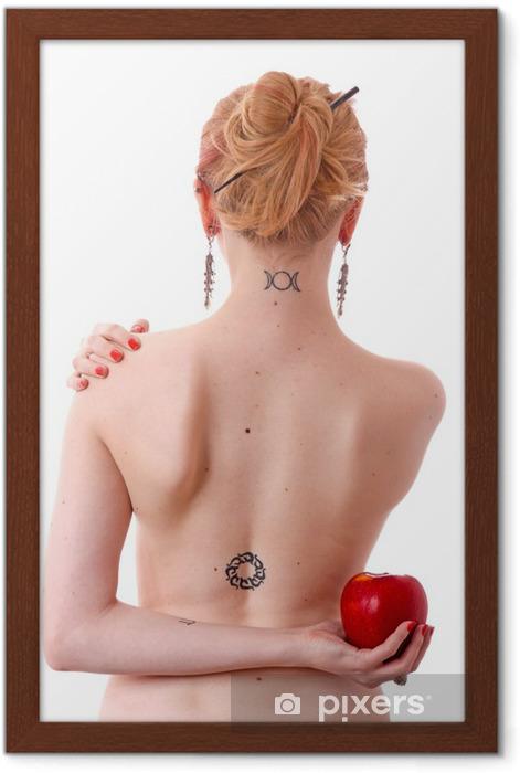 Tattoo rücken frauen Große Tattoos