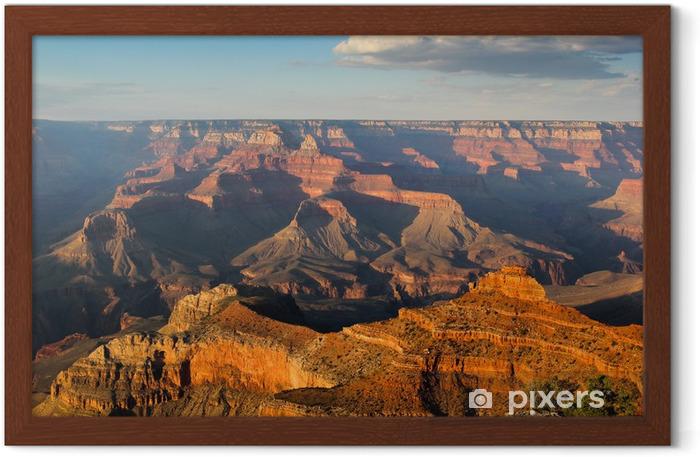 Grand Canyon, USA Framed Poster - Themes