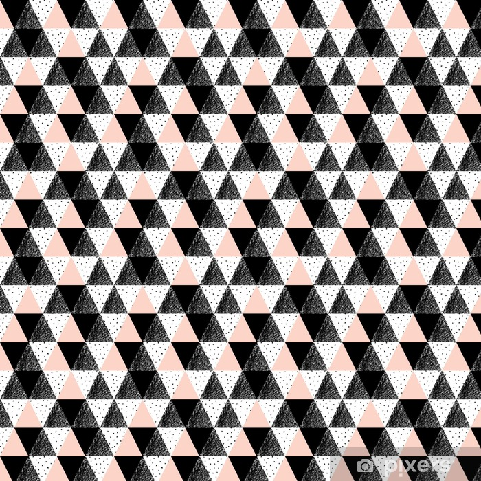Abstrakcyjny wzór geometryczny