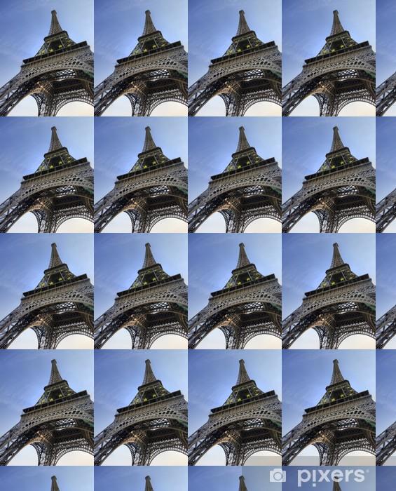 Vinylová tapeta na míru Eiffelturm - Témata