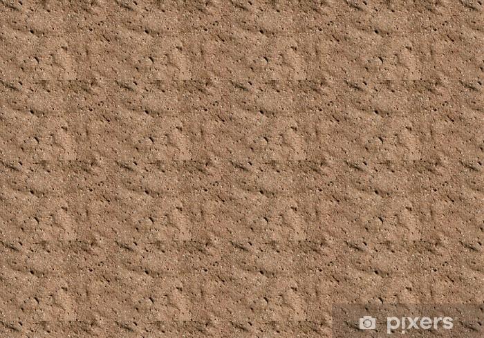 Papier peint vinyle sur mesure La pierre de sable, fond - Industrie lourde