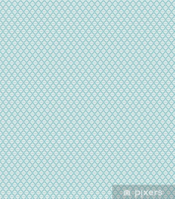 Tapeta na wymiar winylowa Geometryczny wzór powtarzalne - Zasoby graficzne