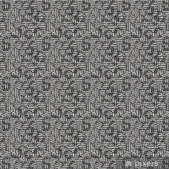 Tapeta na wymiar winylowa Seamless ręcznie rysowane wzór - Zasoby graficzne
