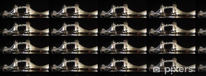 Tapeta na wymiar winylowa Tower Bridge, Londyn - Tematy