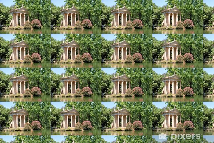 Tapeta na wymiar winylowa Villa Borghese, Rzym - Miasta europejskie