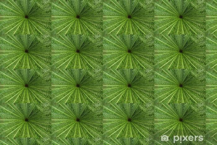 Palmfarn Vinyl custom-made wallpaper - Plants