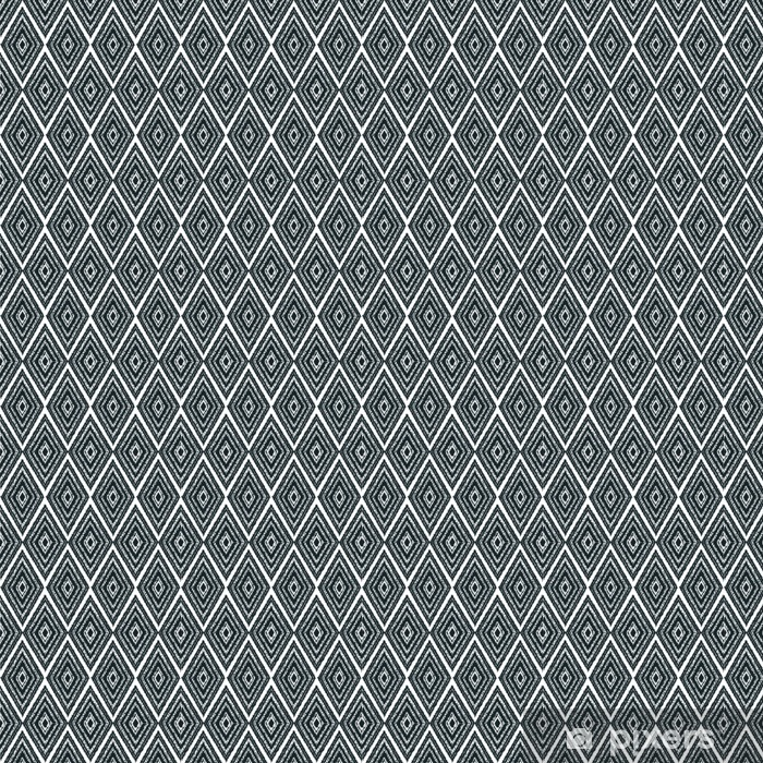 seamless pattern tribal navajo Vinyl custom-made wallpaper - Graphic Resources