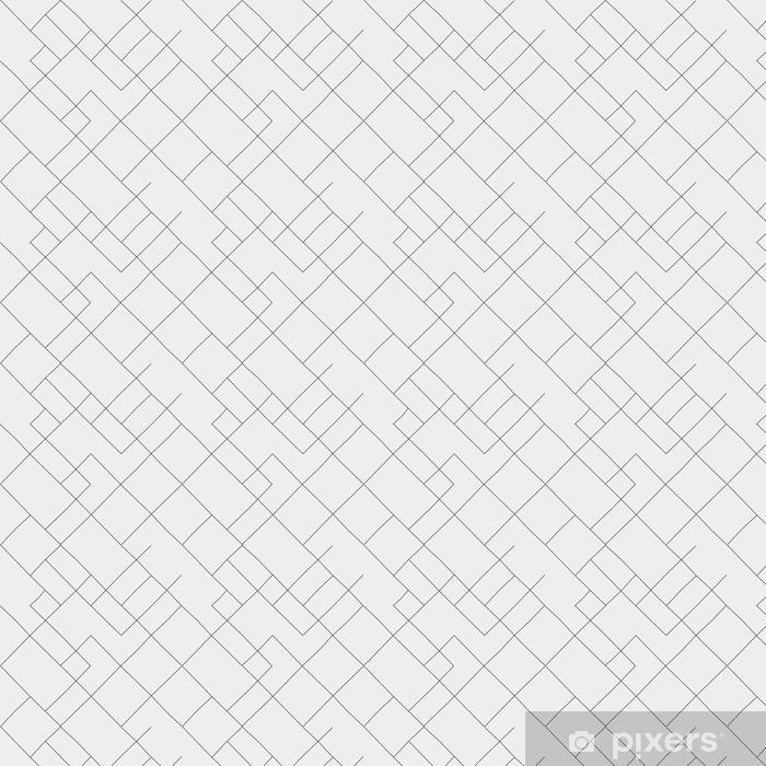 Tapeta na wymiar winylowa Geometryczny prosty czarno-biały minimalistyczny wzór, ukośne cienkie linie. Może być używany jako tapetę, tło lub tekstury. - Zasoby graficzne