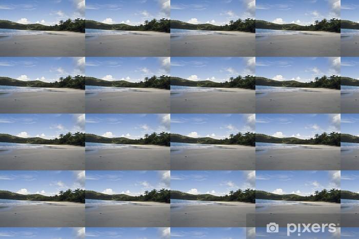 Vinyltapete nach Maß Magens Bay Beach in St. Thomas - Amerika