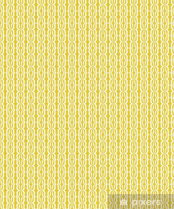 Tapeta na wymiar winylowa Powtarzalny rocznika wzór - Zasoby graficzne