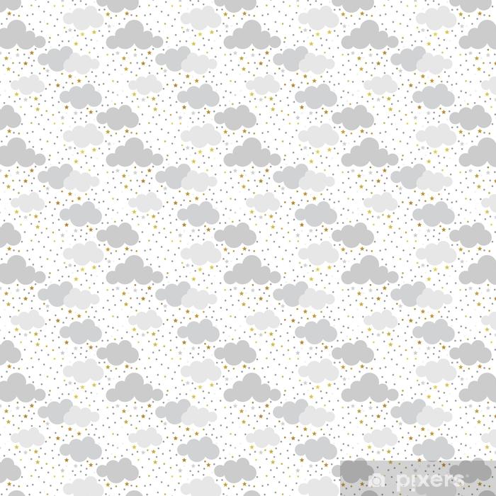 Tapeta na wymiar winylowa Zestaw wzór złoto scandy 4 - Zasoby graficzne