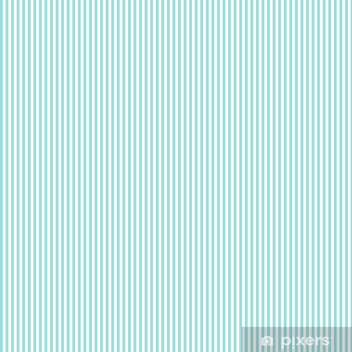 Stripe pattern seamless green aqua and white colors. Fashion design pattern seamless . Geometric vertical stripe abstract background vector. Vinyl custom-made wallpaper - Graphic Resources