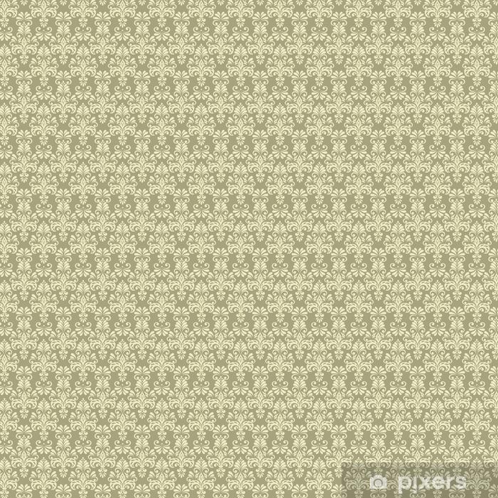 Tapeta na wymiar winylowa Tapeta bez szwu w stylu vintage - Zasoby graficzne