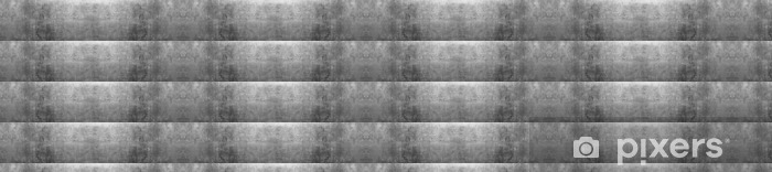 Vinylová tapeta na míru Panorama luxusní pozadí stříbrná - Grafické zdroje