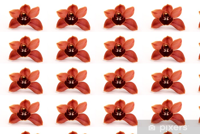 Orchid Vinyl Custom-made Wallpaper - Lifestyle>Body Care and Beauty