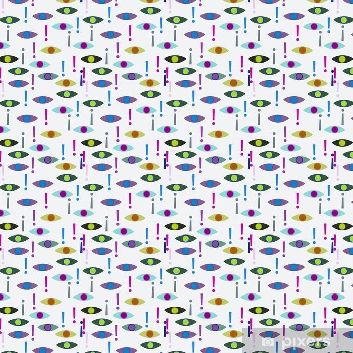 Papier peint vinyle sur mesure Résumé Seamless - Ressources graphiques
