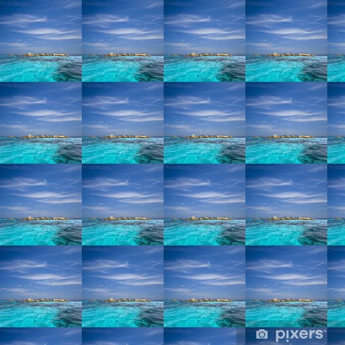 Vinyltapete nach Maß Archipel von La Maddalena, Sardinien - Freiluftsport