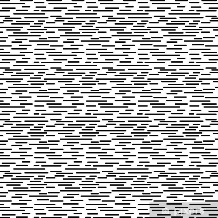 Vinyl behang, op maat gemaakt Geometrische structuur met vloeiende lijnen - Grafische Bronnen