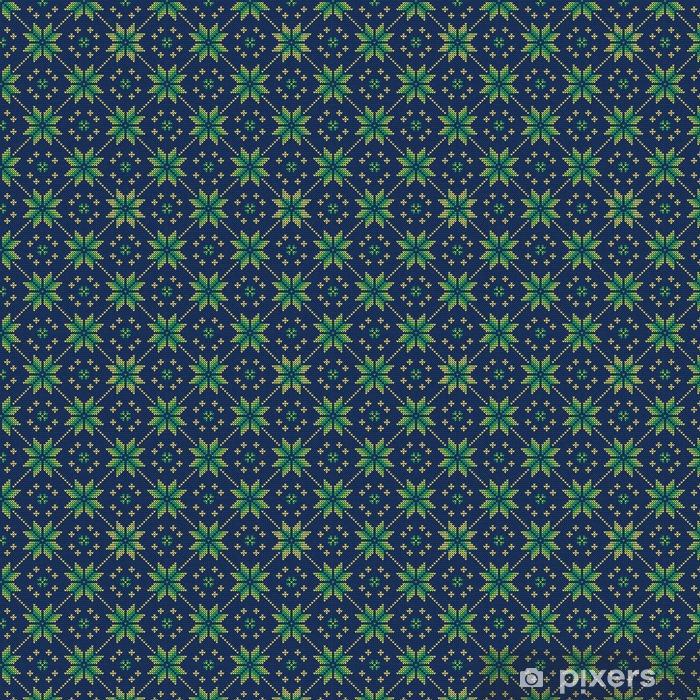 Tapeta na wymiar winylowa Boże Sweter Pattern9 - Zasoby graficzne