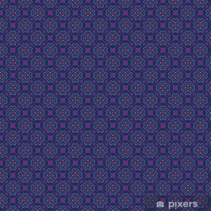 Christmas Sweater Pattern9 Vinyl custom-made wallpaper - Graphic Resources