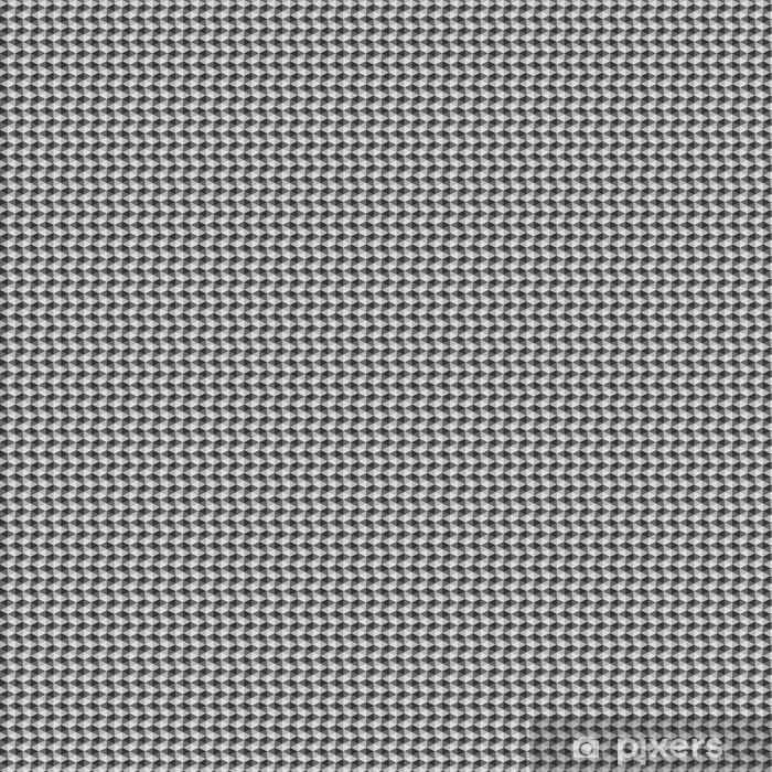 Tapeta na wymiar winylowa Streszczenie retro geometryczny wzór czarno-biały kolor tone vect - Zasoby graficzne
