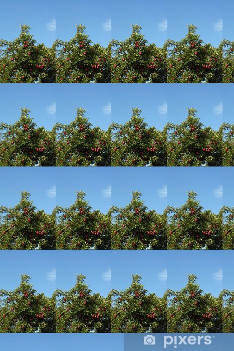 Tapeta na wymiar winylowa Jabłoń - Drzewa