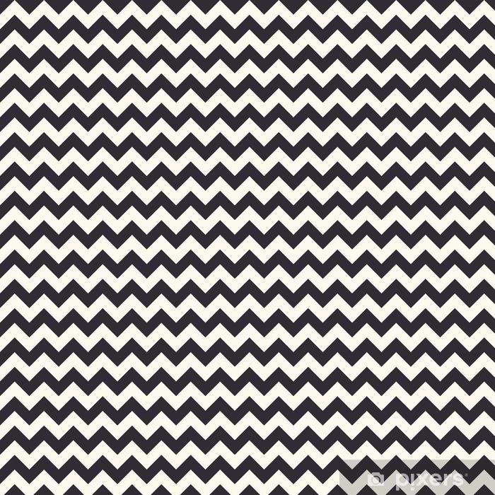 Tapeta na wymiar winylowa Moda zygzakowaty wzór, bezszwowe tło wektor - Zasoby graficzne