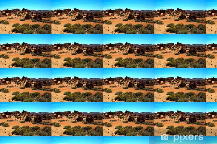 Tapeta na wymiar winylowa Krajobraz Teide - Góry