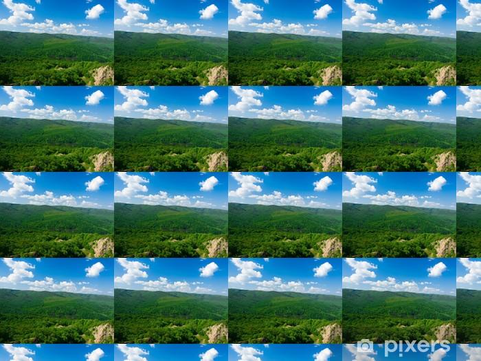 Tapeta na wymiar winylowa Fruska Gora National Park-Serbia - Góry