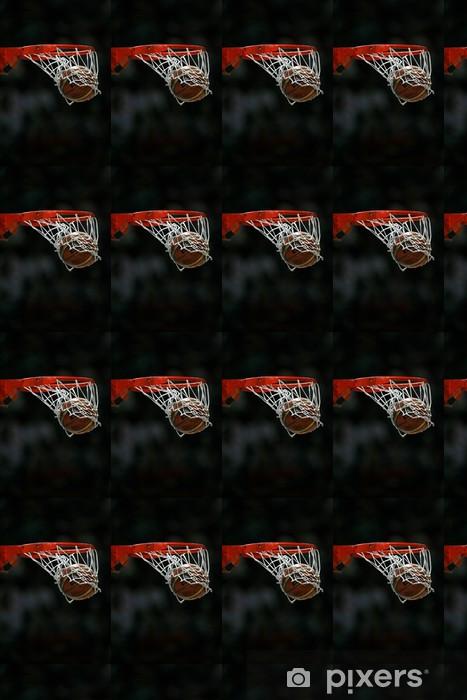 Tapeta na wymiar winylowa Koszykówka - Sporty drużynowe