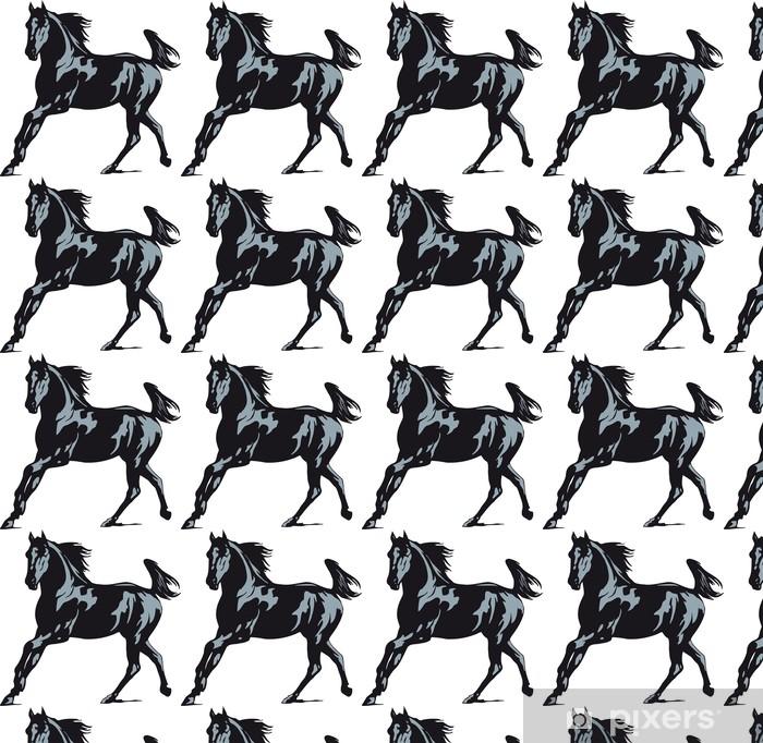 Tapeta na wymiar winylowa Koń - Ssaki