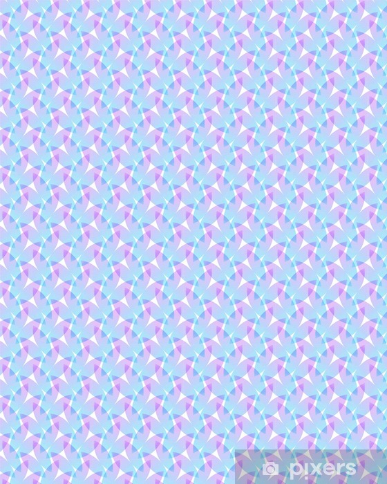 Papier peint vinyle sur mesure Résumé fond rose et bleu, des formes géométriques avec de nombreuses lignes fines. Seamless vector pattern. Lotus pétales modèle. Vector illustration. - Ressources graphiques