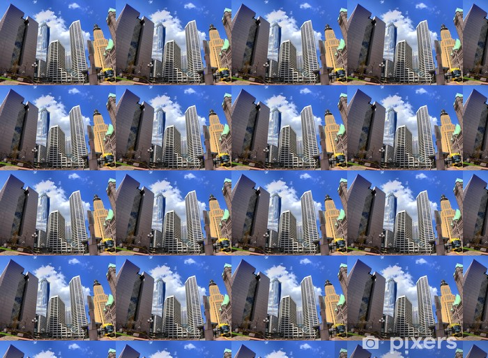 Papier peint vinyle sur mesure Minneapolis - Amérique