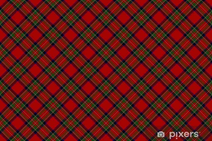 Tartan - Royal Stewart Wallpaper • Pixers® - We live to change
