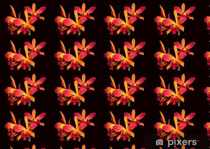 Tapeta na wymiar winylowa Orchid 1 - Kwiaty