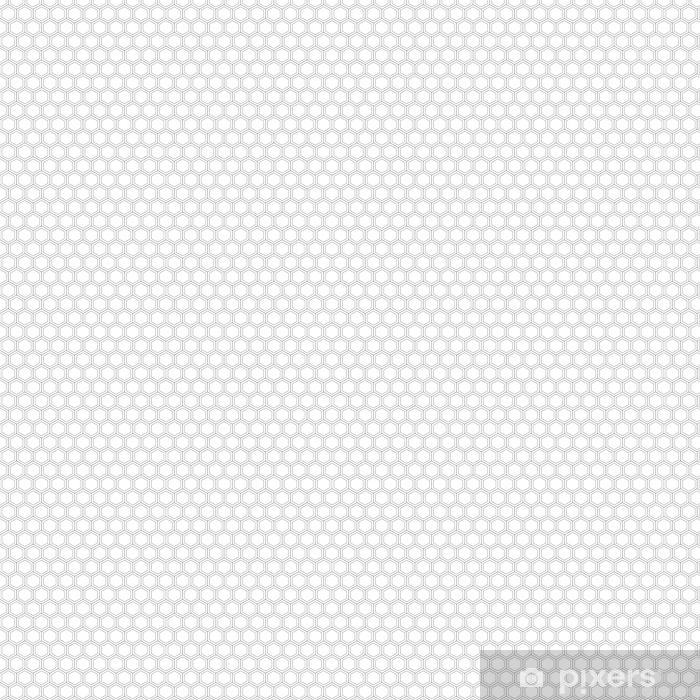 Honeycomb bezszwowy pattern.vector illustrationhexagonal tekstury. siatka na białym tle. geometryczny wzór. nowoczesny stylowy streszczenie tekstura. szablon do drukowania, tekstyliów, pakowania i dekoracji