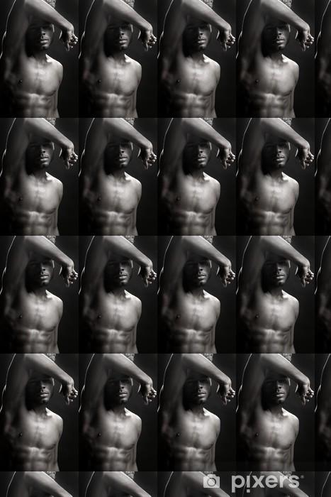 Afrikkalainen Amerikkalainen alaston mallit