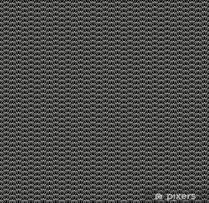 geometric 3d relief outline hexagon grid texture pattern Vinyl custom-made wallpaper - Graphic Resources