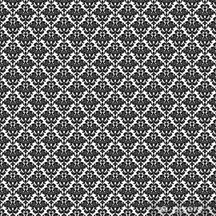 Papel pintado estándar a medida Patrón de fondo transparente - Recursos gráficos