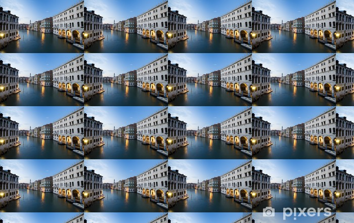 Vinylová tapeta na míru Venice - Témata