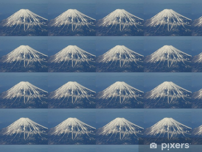 Mtfuji Wallpaper Vinyl Custom Made