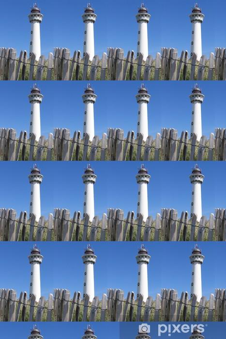 Tapeta na wymiar winylowa Lighthouse 01 - Wakacje