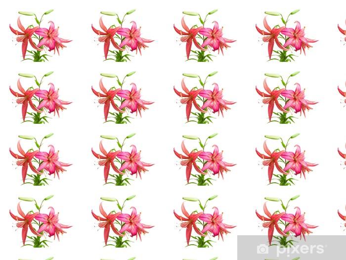 Vinylová tapeta na míru Květ - Květiny