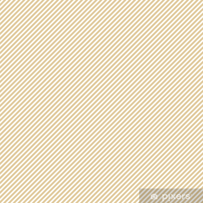 Papier peint vinyle sur mesure Modèle sans couture de bande beige - Ressources graphiques