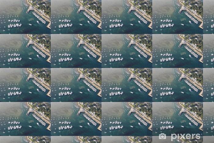 Vinylová tapeta na míru Embarcaderes de L'Ile aux Moines, Golfe du Morbihan (56) - Ostatní Ostatní